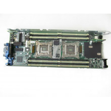 738239-001 Материнская плата HP Proliant System Board for BL460C G8 Gen8 E5-V2 Blade Server