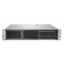 2U Сервер HP ProLiant DL380 (752687-B21)
