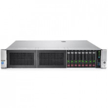 2U Сервер HPE ProLiant DL380 Gen9 (752689-B21)