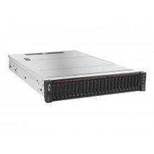 7X06A057NA Сервер IBM Lenovo ThinkSystem SR650 Intel Xeon Silver 4110 8C 2.1GHz 16GB 750W