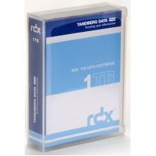 8586-RDX Съемный дисковый картридж Overland Tandberg Data RDX Quikstor 1TB