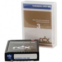 8807-RDX Съемный дисковый картридж Overland Tandberg Data RDX Quikstor 3TB