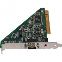 95-00186 Плата видеозахвата OSPREY 210 Video Capture Card with SimulStream