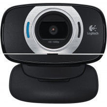 960-001056 Веб-камера Logitech HD WebCam C615