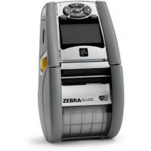 Мобильный принтер Zebra QLn220 Healthcare (QH2-AUCAEM00-00)