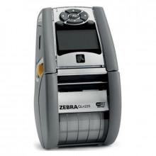 Мобильный принтер Zebra QLn220 Healthcare (QH2-AUNAEM00-00)