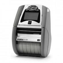 Мобильный принтер Zebra QLn320 Healthcare (QH3-AUNAEM00-00)
