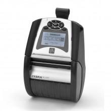 Мобильный принтер Zebra QLn320 (QN3-AUNBEM11-00)