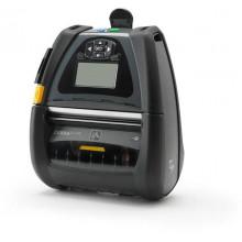 Мобильный принтер Zebra QLn420 (QN4-AUCBEM11-00)
