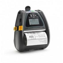 Мобильный принтер Zebra QLn420 (QN4-AUNAEM11-00)