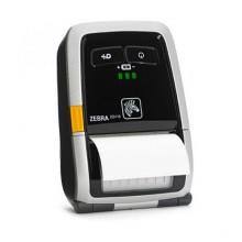 Мобильный принтер Zebra ZQ110 (ZQ1-0UB1E020-00)