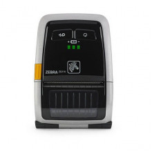 Мобильный принтер Zebra ZQ110 (ZQ1-0UG0E020-00)