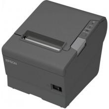 Принтер чеков Epson TM-T88V RS-232/ USB (C31CA85042)