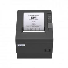 Принтер чеков Epson TM-T88V USB/ Ethernet (C31CA85238)