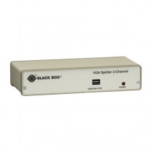AC056AE-R4 Сплиттер Black Box VGA 2-Channel Video Splitter 230VAC