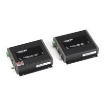 AC1020A KVM удлинитель Black Box VGA/Stereo-Audio Fiber Extender Kit