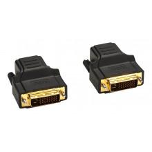 AC1035A-R2 KVM удлинитель Black Box DVI-D Digital Video Extender Kit