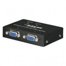 AC1056A-2 Сплиттер Black Box 2-Channel Compact VGA Video Splitter