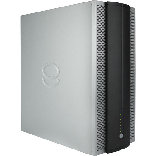 ACCU-A08S4-PS+ Дисковое хранилище Accusys ExaSAN PCIe 3.0 32GB 8-Bay Tower RAID System with Redundant Power Supply, + (PLUS)