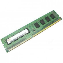 ACT4GHU72D8H1600S Оперативная память ACTICA 4GB DDR3 UDIMM 1600MHz CL11
