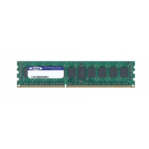 ACT8GHR72P8J1600H-VLP Оперативная память ACTICA 8GB DDR3 RDIMM 1333MHz