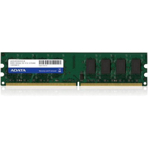 Оперативная память ADATA AD2U800B2G6-B