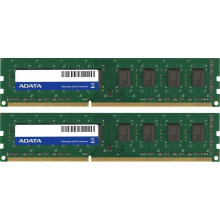 AD3U1333W8G9-2 Оперативная память A-DATA Premier Pro Series 16GB Kit (2x 8GB) DDR3 1333MHz CL9