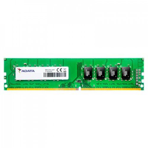 AD4U240038G17-S Оперативная память ADATA 8GB DDR4-2400MHz CL17