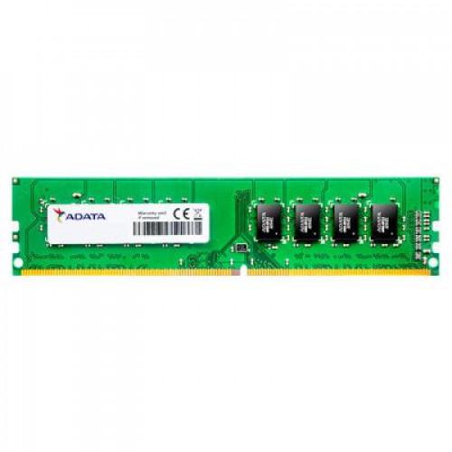 AD4U2400W4G17-S Оперативная память ADATA 4GB DDR4-2400MHz CL17