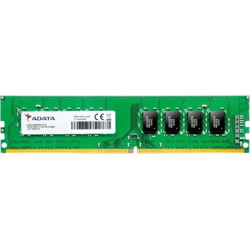 Оперативная память ADATA Premier DDR4 8GB 2666MHz CL19 (AD4U266638G19-S)