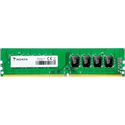 Оперативная память ADATA Premier DDR4 4GB 2666MHz CL19 (AD4U2666J4G19-S)