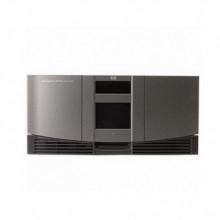 AD597B Ленточная библиотека HP StorageWorks MSL 6030 0 Drive Library (AD597B)