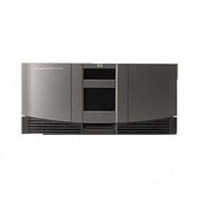 HP StorageWorks MSL6030 1 Ultrium 960 Drive Tape Library (AD606B)