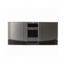 AD607B Ленточная библиотека HP StorageWorks MSL6030 2 Ultrium 960 Drive Tape Library