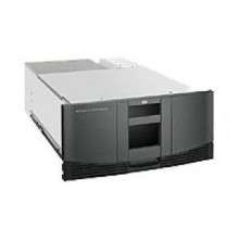 AD608A Ленточная библиотека HP StorageWorks MSL6030 1 Ultrium 960 Drive FC Tape Library
