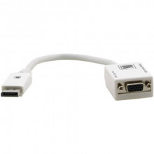 ADC-DPM/GF3 Адаптер Kramer DisplayPort (M) To 15-Pin HD (F) Active Adapter Cable (3')