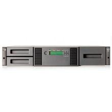 Ленточная библиотека HP StorageWorks MSL2024 1 Ultrium 448 (AG116A)