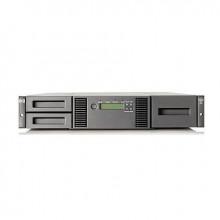 AH169A Ленточная библиотека HP StorageWorks MSL2024 1 Ultrium 920