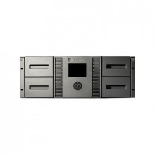 AH172A Ленточная библиотека HP StorageWorks MSL4048 2 Ultrium 920 Drive Tape Library