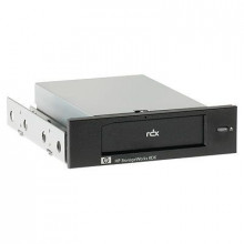 AJ765A Система резервного копирования HP StorageWorks RDX160