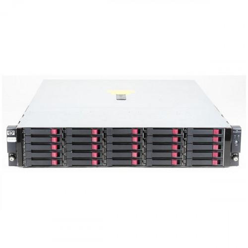 AJ941A Система хранения HP StorageWorks D2700 SFF