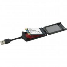 AMSW-USB3 корпус для SSD диска Apricorn mSATA to USB 3.0