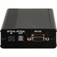 ANI-03TCDTX передатчик видеосигнала A-NEUVIDEO Optical S/PDIF Audio & RS-232 Transmitter over Single Cat5e/6/7 (492')