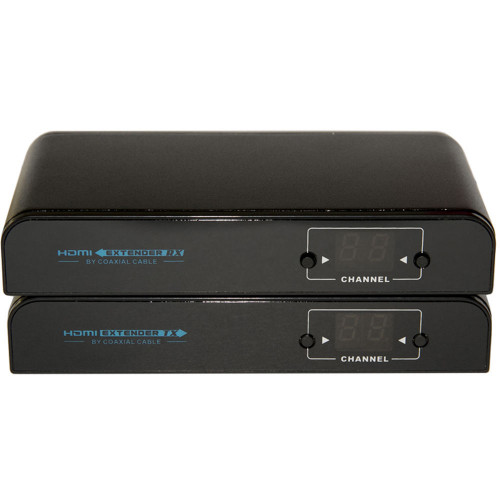 ANI-HDRF Видео удлинитель/репитер A-NEUVIDEO HDMI to HDTV over Single CAT5 RF Extender Kit