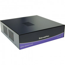 AP-SNCL-VHD40GS Система управления Smart-Avi Signagepro HD Player with 40GB Disk. Includes:AP-SNCL- VHD40G and CCPWR06