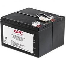APCRBC109 Аккумулятор UPS APC #109 для BN1250LCD, BR1200LCDi, BR1500LCDI, BX1300LCD, BX1500LCD