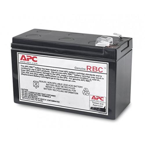 APCRBC110 Аккумулятор для UPS APC RBC110