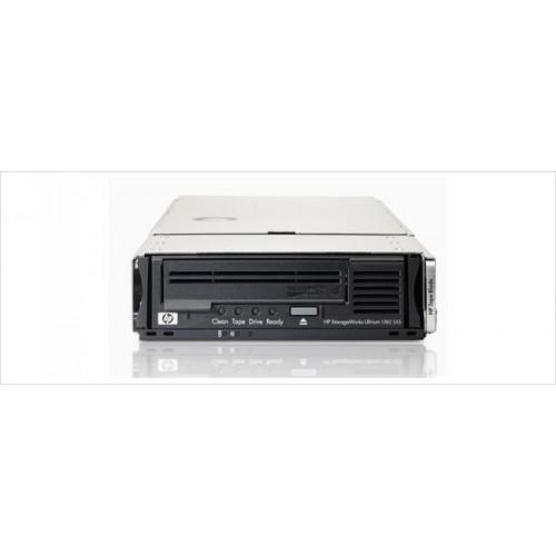 AQ697A Ленточный Блейд-стример HP StoreEver LTO-4 Ultrium SB1760c Tape Blade