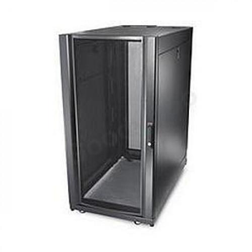 AR3104SP1 Шкаф APC NetShelter SX 24U, ширина 600 мм, глубина 1070 мм - 1250 фунтов, амортизирующая упаковка