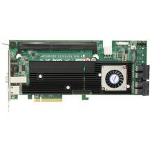 ARC-1883IX-16 RAID Контроллер ARECA 16 Ports 12Gb/s SAS/SATA PCIe 3.0